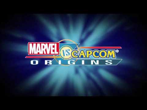 Marvel vs Capcom Origins : Première bande-annonce