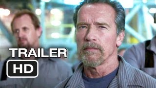 Escape Plan Official Full HD Trailer #1 (2013) Sylvester Stallone Movie HD