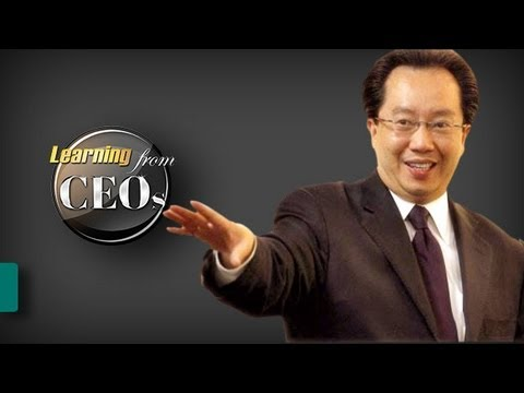 What Differentiates Asian American Businesses? By Savio Chan, CEO at US China Partners