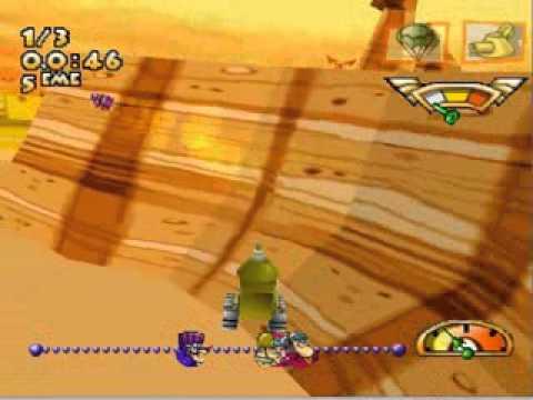 Les Fous du Volant Dreamcast