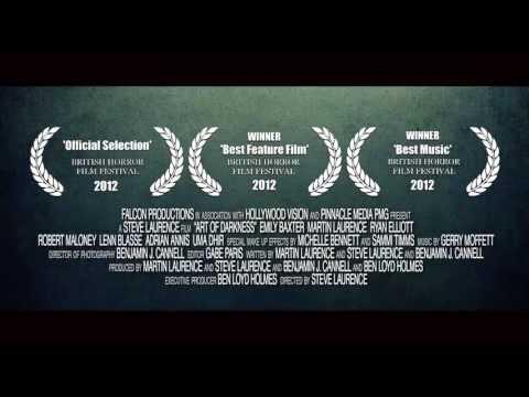 Art of Darkness Trailer 2
