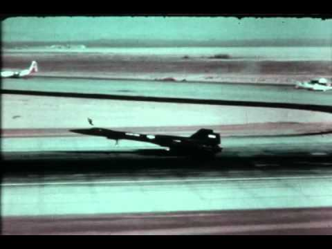 US Air Force film from 1966 about...