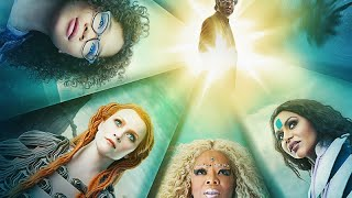 Video Disney's A Wrinkle In Time - More Identity Politics & More Excuses MP3, 3GP, MP4, WEBM, AVI, FLV Juni 2018