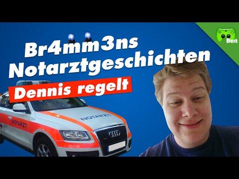 Video BR4MM3NS NOTARZTGESCHICHTEN - Dennis regelt «» Best of PietSmiet | HD download in MP3, 3GP, MP4, WEBM, AVI, FLV January 2017