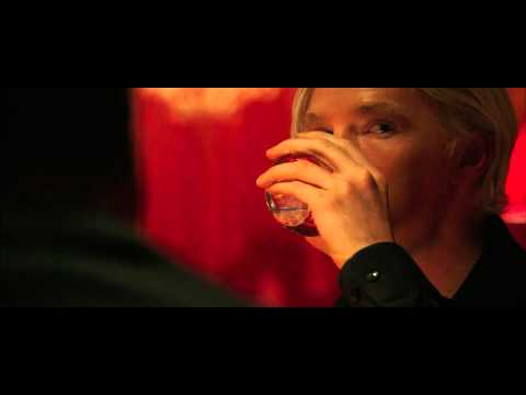 The Fifth Estate Clip 'Russians'