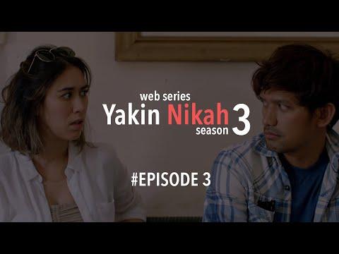 YAKIN NIKAH 3 - JBL INDONESIA Web Series #episode 3