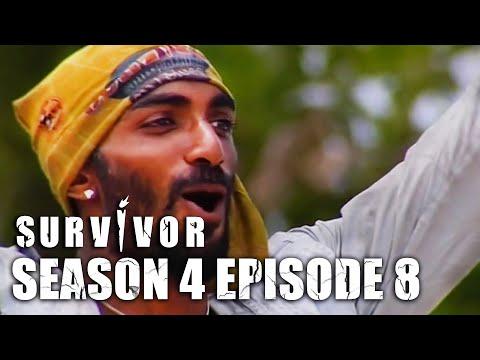 Survivor South Africa: Maldives | EPISODE 8 - FULL EPISODE