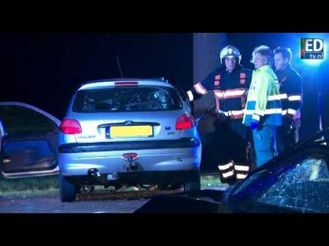 Slachtoffer van ongeluk in Nuenen overleden aan zijn verwondingen