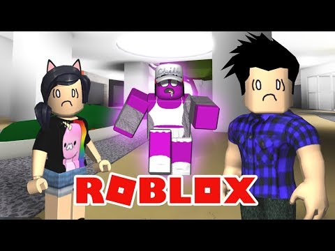 DE CARA COM A PIOR PRAGA! - Roblox (The Roblox  Plague 2)