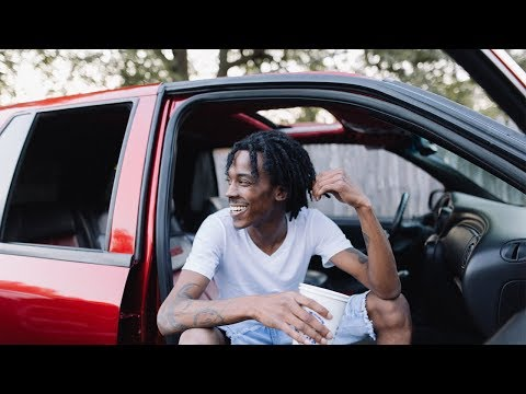 "Baby Smoove ""risk It All"" (official Music Video)"
