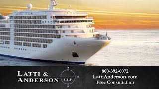 Should I Give a Statement After an Injury at Sea? Ask Maritime Attorney David Anderson