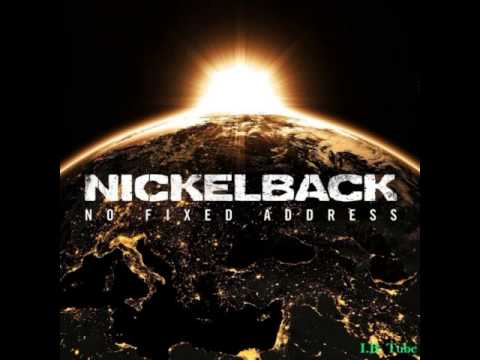 Nickelback - Make Me Believe Again lyrics
