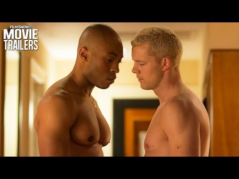 THE PASS Trailer - Russell Tovey Is A Closeted Gay Footballer