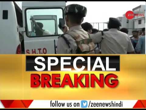 Breaking News: Landslide in Jammu & Kashmir's Reasi kills 7 people; 50 injured