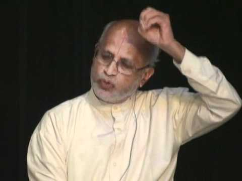 Bhagavad Gita Chapter 15: The Supreme Person