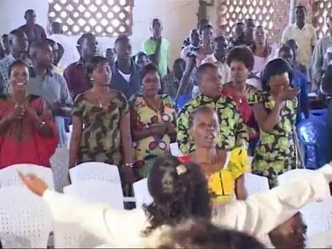 Mwanga Gloriuos Choir - TAG Msufini Kigoma