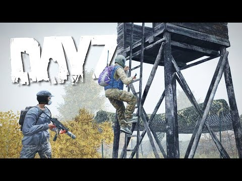 Hunting Campers In DayZ 0.63