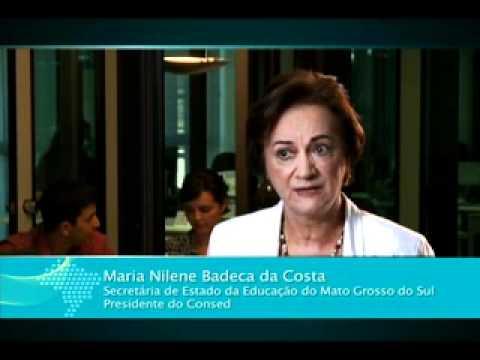 CONSED - Conselho Nacional de Secretários de Educação (Out/2011)