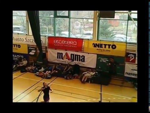 Netto Cup 2016 Badminton Szczecin