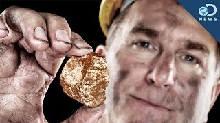 How Gold Mining Works