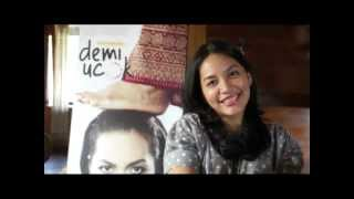 Nonton Demi Ucok  Geraldine Sianturi Sebagai Gloria Sinaga Film Subtitle Indonesia Streaming Movie Download