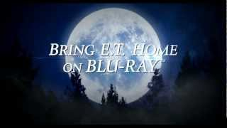 Nonton E.T. on Blu-ray - HD Trailer - For the first time on Blu-ray 31st October 2012 Film Subtitle Indonesia Streaming Movie Download