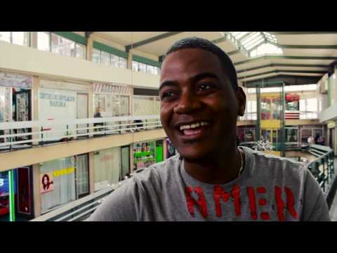 Día del migrante - Peluqueros Dominicanos