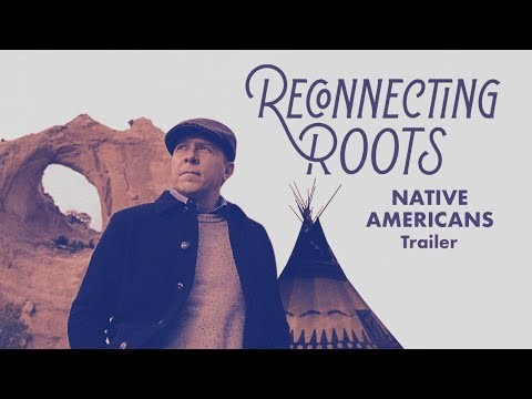 """Native Americans"" Trailer 