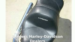 10. 2007 Harley-Davidson VRSC X V-Rod Features