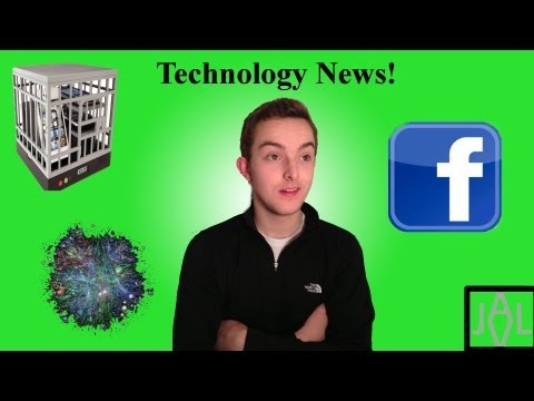 Technology News!!