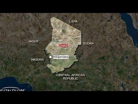 Πολύνεκρες επιθέσεις στην λίμνη Τσαντ