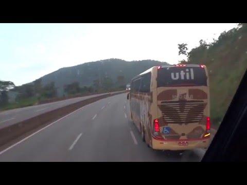 Util Cores Ultrapassando Util Girafa na Serra de Igarapé