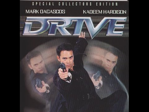 Drive (1997) - Special Collector's Edition, Menu video