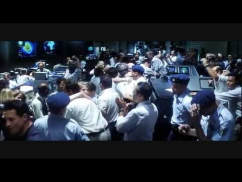 Armageddon - Armageddon Final Scene.
