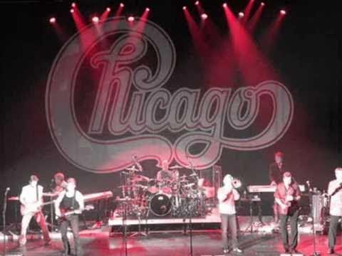 Tekst piosenki Chicago - Blues In The Night po polsku
