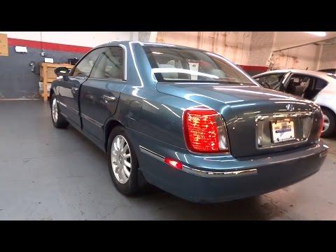 2005 Hyundai XG350 New York, Staten Island, Jersey City, Bay Ridge, Woodbridge, NY 330303