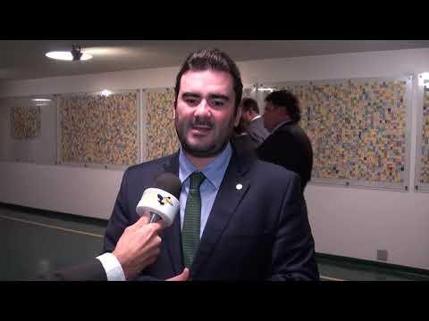 Deputado Caio Narcio encerra mandato na Câmara com legado na educação