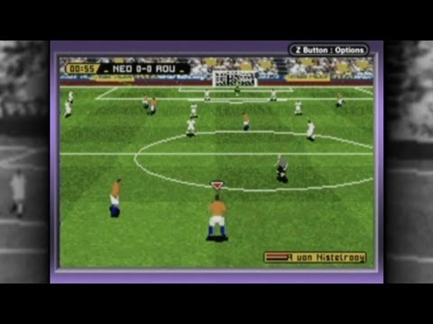 CGR Undertow - FIFA 2006 WORLD CUP Review For Game Boy Advance