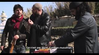annonces prostituées algerie