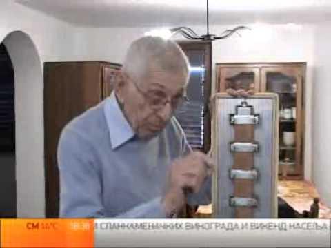 Inženjer predstavio novi način grejanja