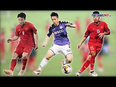 90% HLV Park Hang Seo chọn 2 cầu thủ quá tuổi này dự SEA Games 2019 - Thời lượng: 11:16.