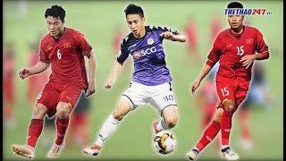Video 90% HLV Park Hang Seo chọn 2 cầu thủ quá tuổi này dự SEA Games 2019 MP3, 3GP, MP4, WEBM, AVI, FLV Maret 2019