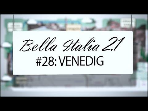 Markusdom, Dogenpalast, Prokuratien - Bella Italia  ...