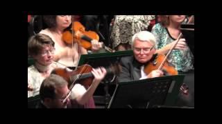 Video Symfonický orchestr Frýdek-Místek - George Gershwin - Rhapsody i