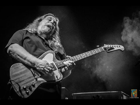 Gov't Mule - Full Show - The Fillmore Miami Beach - 9-25-2016