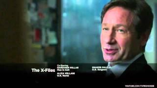 Промо Секретные материалы (The X-Files) 10 сезон 2 серия