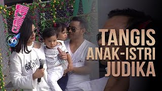 Video Anak Nangis Kangen Judika, Duma Riris Ikut Nangis - Cumicam 04 Mei 2017 MP3, 3GP, MP4, WEBM, AVI, FLV September 2018