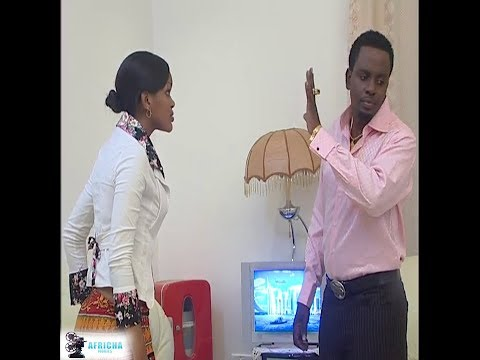 A Point Of No Return Part 2 - Wema Sepetu & Steven Kanumba (Official Bongo Movie)