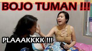 Video BOJO TUMAN !! Lagi Viral !! Komedi Ruwet Jawa Timur MP3, 3GP, MP4, WEBM, AVI, FLV Mei 2019