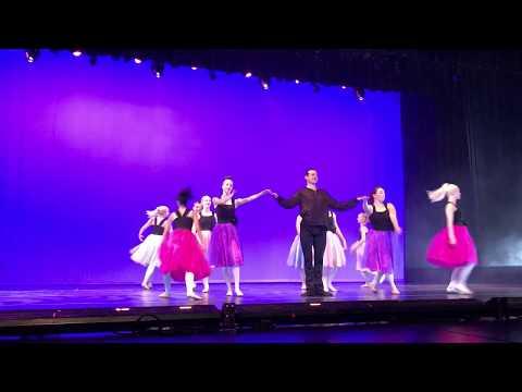 Ballet - A Sky Full of Stars / Rehearsal 6-23-17